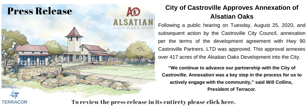 Alsatian Oaks Press Release 2