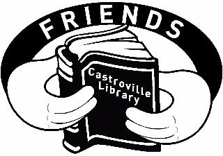 Friends of the Castroville Public Library