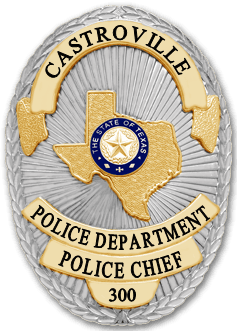 Police Department | Castroville, TX